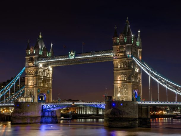 Tower Bridge Partnership